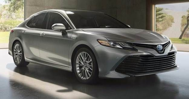 2020 Toyota Camry Hybrid Review Release Price 2020 Toyota Camry Hybrid As Carryover We Expect 2020 Camry Appearance Being Toyota Hybrid Camry Toyota Camry