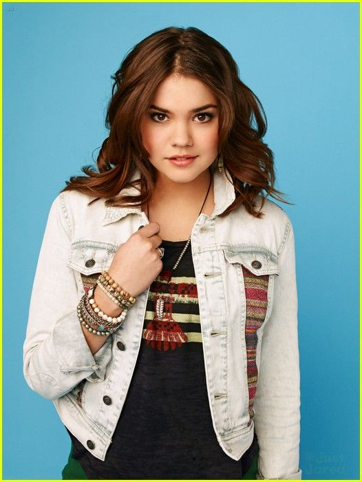Maia from the fosters-Callie Jacob