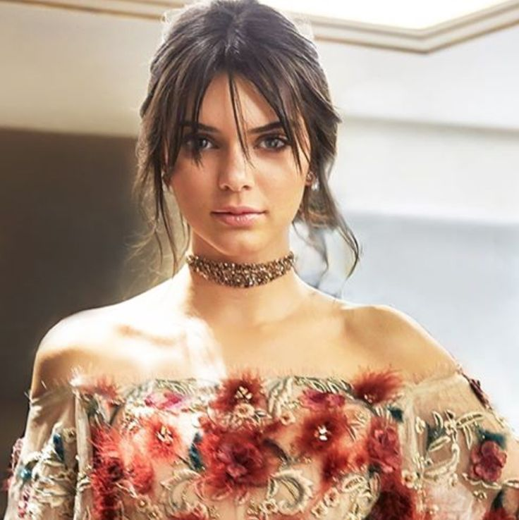 Philip Friedman: The belle of the ball. #kendalljenner #nocompetition #bazaaricons