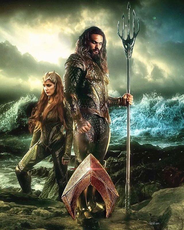 Aquaman Jason Momoa Mera Aquaman S Wifey Amber Heard: 25+ Melhores Ideias De Esposa De Jason Momoa No Pinterest