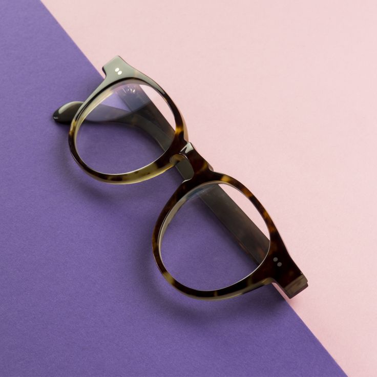 The Bøffel + Padde frames from our very own Poul Stig collection.