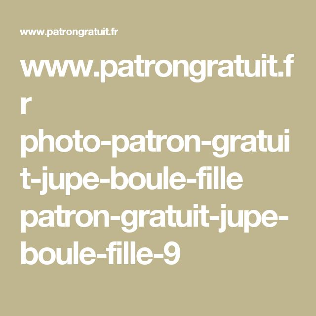 www.patrongratuit.fr photo-patron-gratuit-jupe-boule-fille patron-gratuit-jupe-boule-fille-9