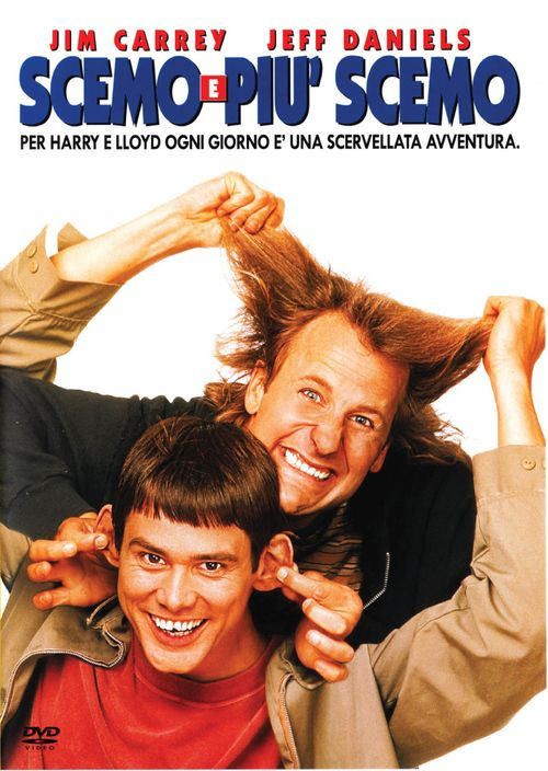 Watch->> Dumb and Dumber 1994 Full - Movie Online