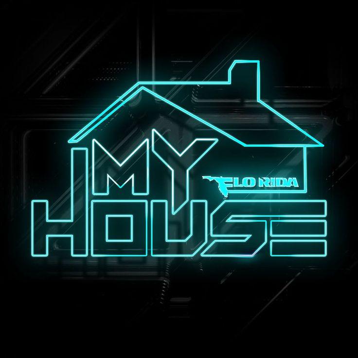 Top on #iTunes!My House - Flo Rida