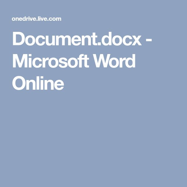 25+ unique Microsoft word document ideas on Pinterest Microsoft - microsoft word