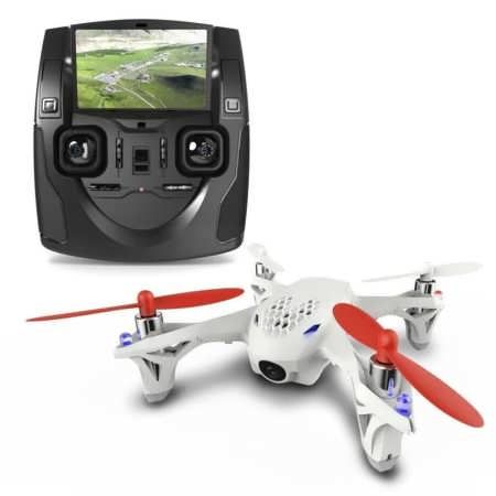 Hubsan H107D FPV X4 First Person View 5.8G 4CH 6 Axis RC Quadcopter RTF VSEstesProtoxFPV             New Package:   Description: Brand Name: Hubsan Item Name: Hubsan H107D FPV X4 Quadcopter Motor(X4): 0820 Coreless Frequency: 2.4GHz + 5.8GHz (Video...
