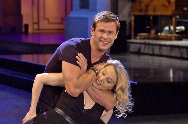 Billboard - 'SNL' Recap: Chris Hemsworth Mocks Thor, Joins 'Empire'