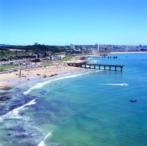 Port Elizabeth, South Africa beach, a lot of long walks with my love beach combing with my baby girl