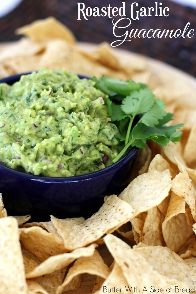 garlic guacamole recipe guacamole createwithcrisp guacamole butter ...