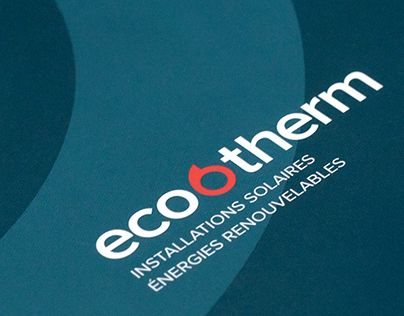 """Check out new work on my @Behance portfolio: """"Eco6Therm - Corporate"""" http://be.net/gallery/59757415/Eco6Therm-Corporate"""