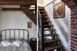 Cotto Suite - bedroom