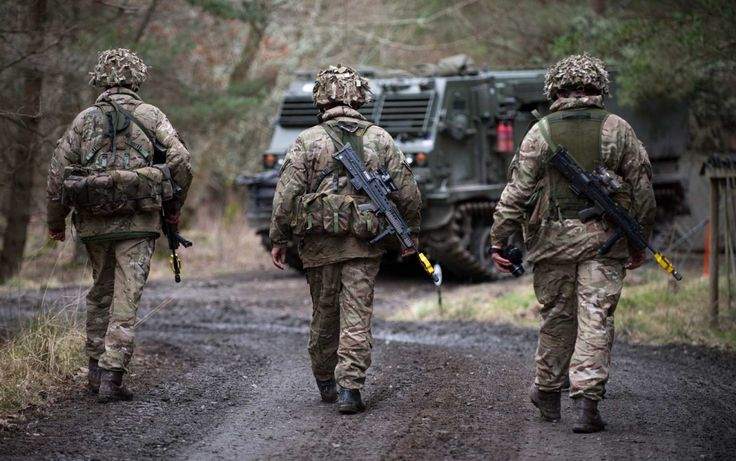 Leaving the Armed Forces? Have a solid battle plan