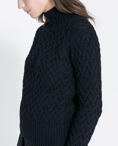 9 best Super Sweaters images on Pinterest | Womens knitwear ...