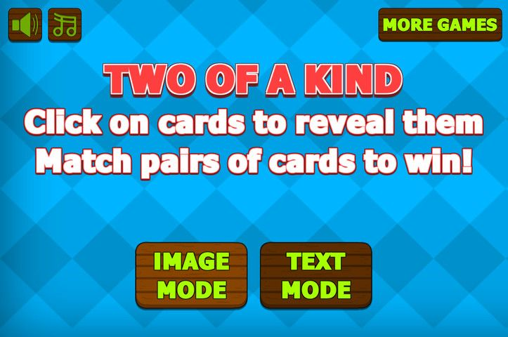 Two Of A Kind Matching Game Template Sponsored Ad Game Matching Kind Systems In 2020 Matching Games Games Two Of A Kind