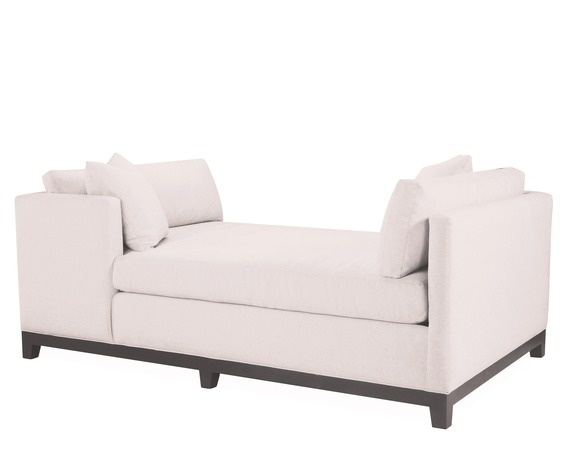 Double Chaise From Lee Industries Chaises Products