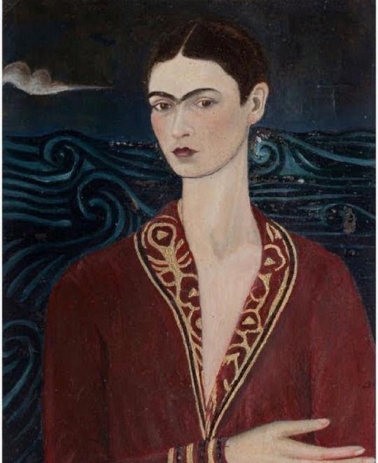 The 25 best Freida kahlo paintings ideas on Pinterest