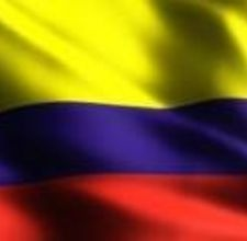 colombian flag. :)