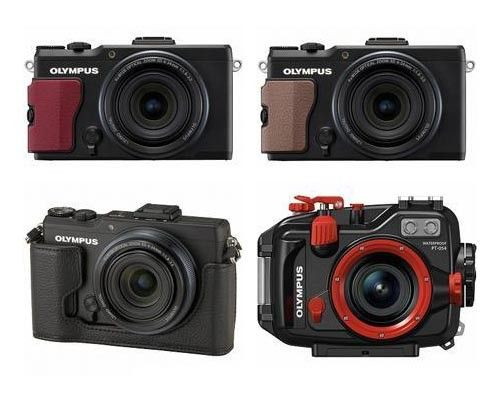 Cant wait for this one to arrive... Olympus XZ-2