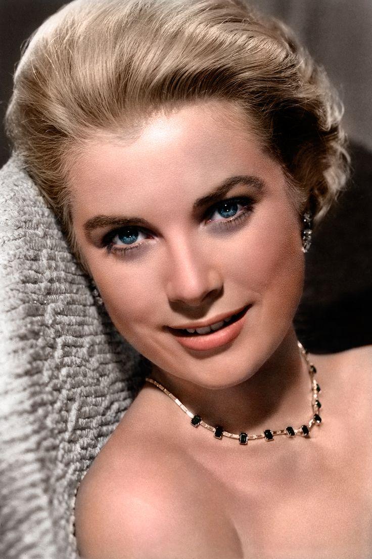 Grace Kelly, Princess of Monaco