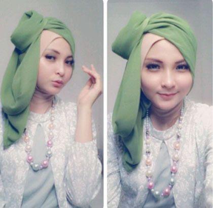 Hijab Style: Cantiknya Para Finalis Hijab Hunt 2014 dari Aceh ...