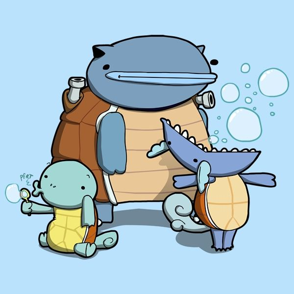 Number 7 8 and 9 gotta 39 derp 39 em all products and - Derpy squirtle ...