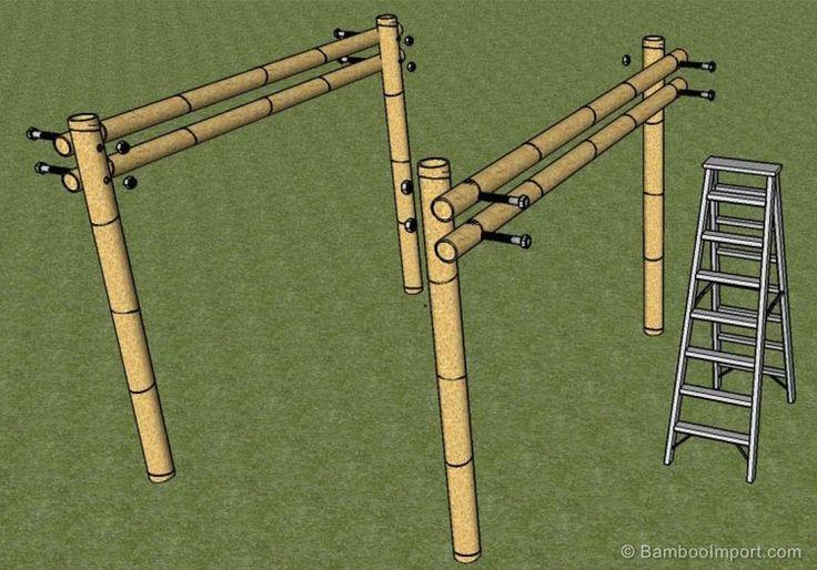17 Best Ideas About Bamboo Poles On Pinterest Sensory