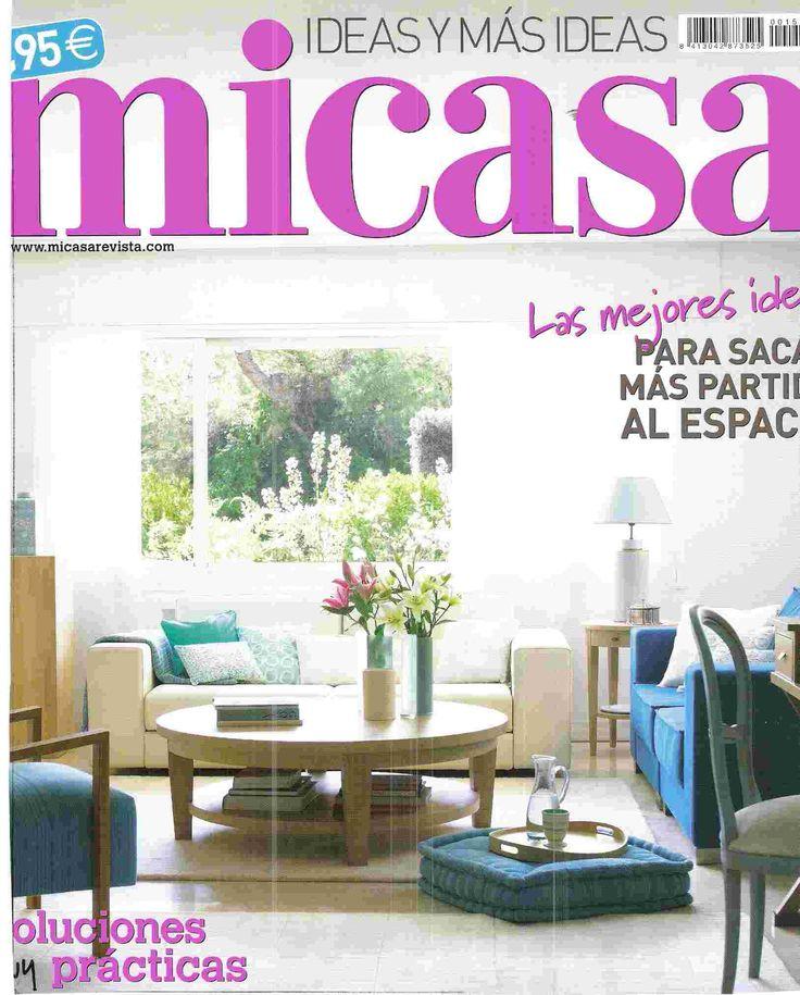 Mi Casa Es Mi Caso Salimos En Revistas