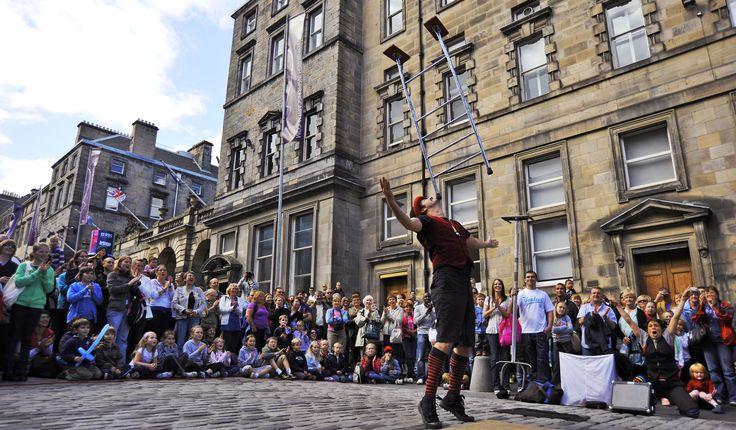 2015 Edinburgh Fringe: Must See Shows