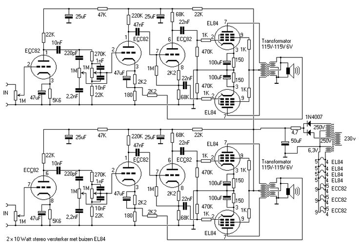Guitar Parts Crossword : 285 best images about hifi on pinterest radios circuit diagram and audio amplifier ~ Vivirlamusica.com Haus und Dekorationen