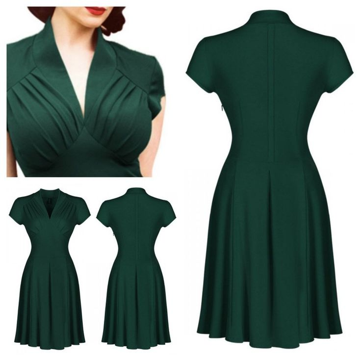 hunter green dresses - photo #42