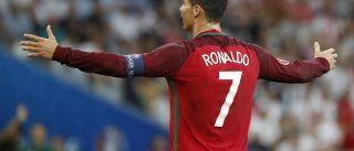 Imprensa francesa destaca realismo e pragmatismo do jogo português