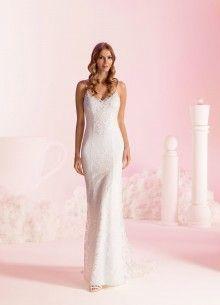 Suknia ślubna Elizabeth Passion model 3830t