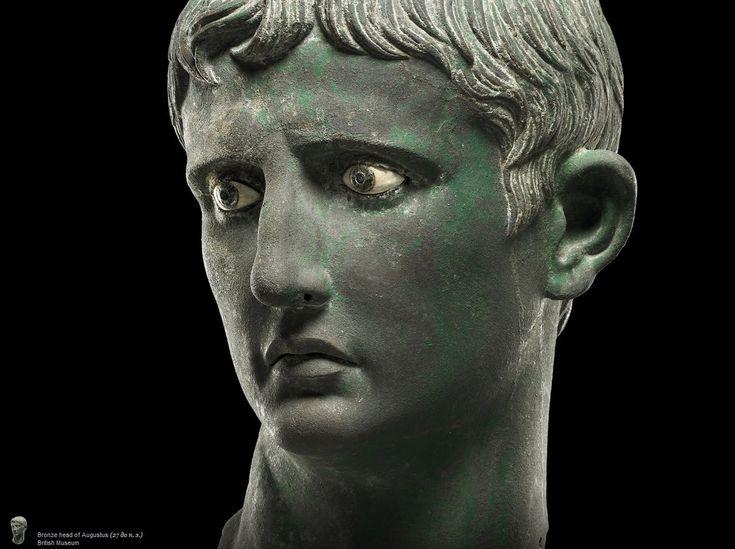 Британский музей выложил 4,5 тысячи изображений своих экспонатов в сеть: philologist