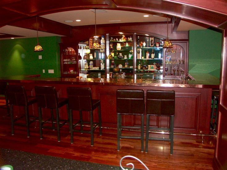 36 best tavern design look feel images on pinterest bar ideas restaurant design and - Irish pub interior design ideas ...
