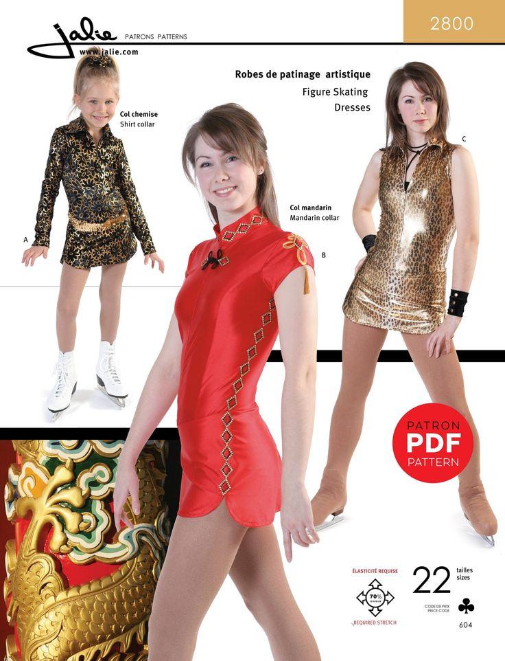 22 Best Figure Skating Dresses Images On Pinterest Figure Skating