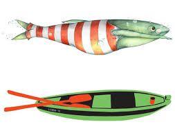 Résultats de recherche d'images pour «Esculturas de sardinhas em porcelana»