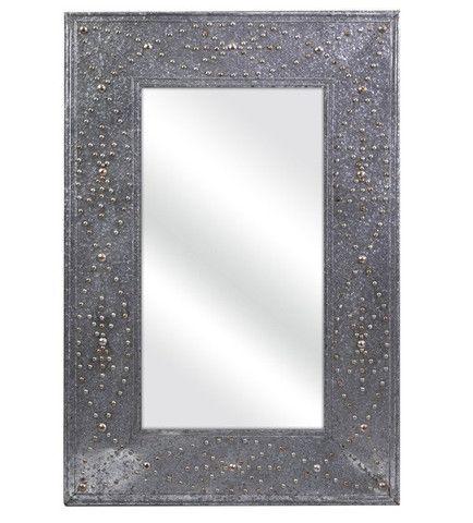Best 25 Industrial Mirrors Ideas On Pinterest Mirrors