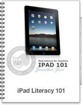 iPad Literacy 101