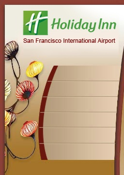 The moment you arrive in the Bay Area, San Francisco Hotel best choice for you. Make the refreshing choice with Holiday Inn San Francisco International Airport enjoy the best hotel rates, accommodation and services. feel free to contact us 650-873-3550.  For more information please visit www.hisfo.com