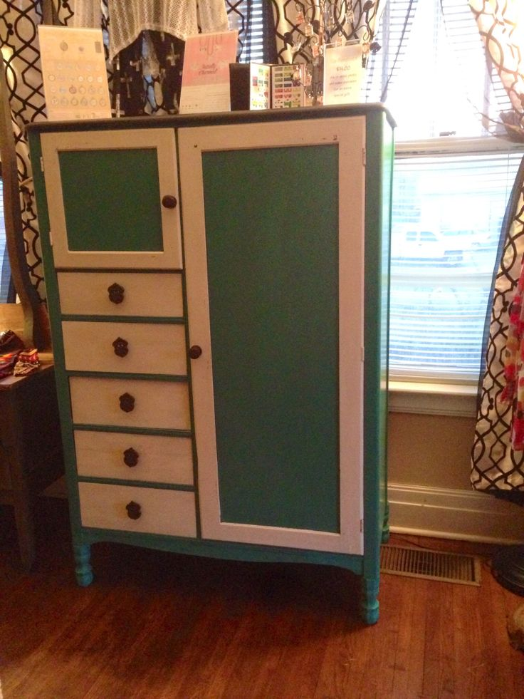 37 Best Chifforobe Images On Pinterest Closets