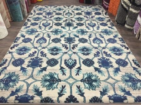 Sima 200x300cm sample vintage szőnyeg