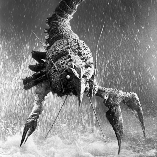 Vintage Sci Fi Horror Movie Poster Godzilla 1965 Invasion: 17 Best Images About Monsters On Pinterest