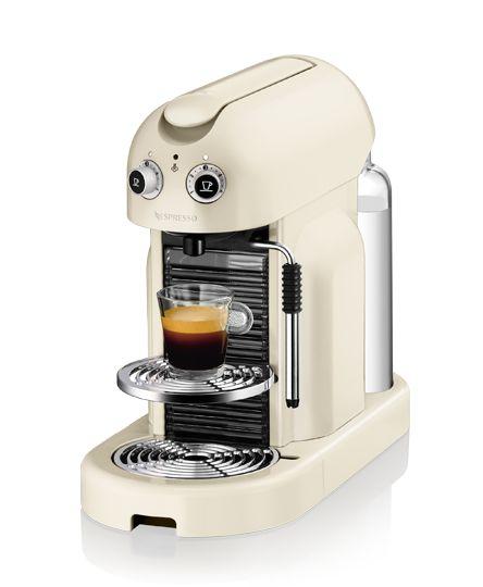 Maestria Crema Kaffemaskine