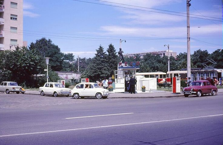 PECO station