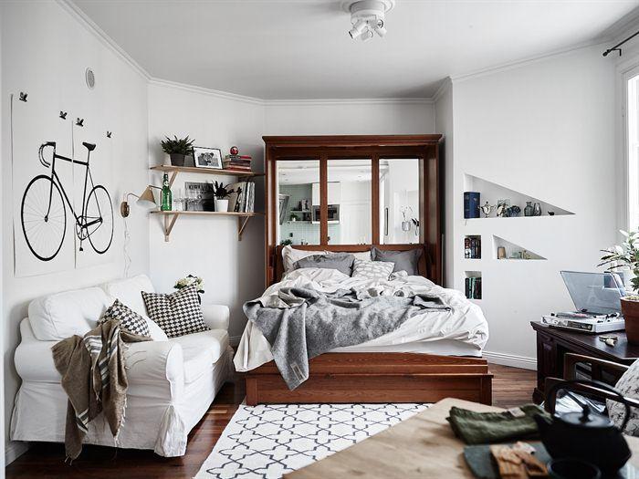 343 besten Small Spaces Bilder auf Pinterest | kleine Räume