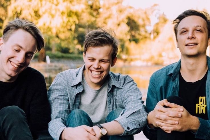 """Brisbane alternative punk band Columbus have today released their Next To Me EP; a five track collection of gentler acoustic sounds from the trio. The new song """"Next To Me"""" stands along…"""