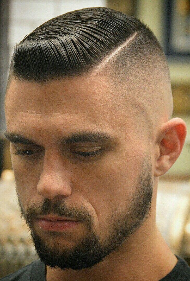 trending fade haircut ideas