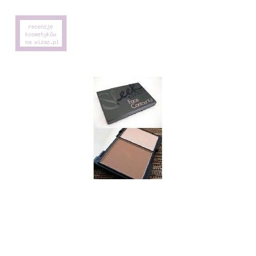 Sleek Make Up, Face Contour Kit (Paletka do modelowania twarzy)