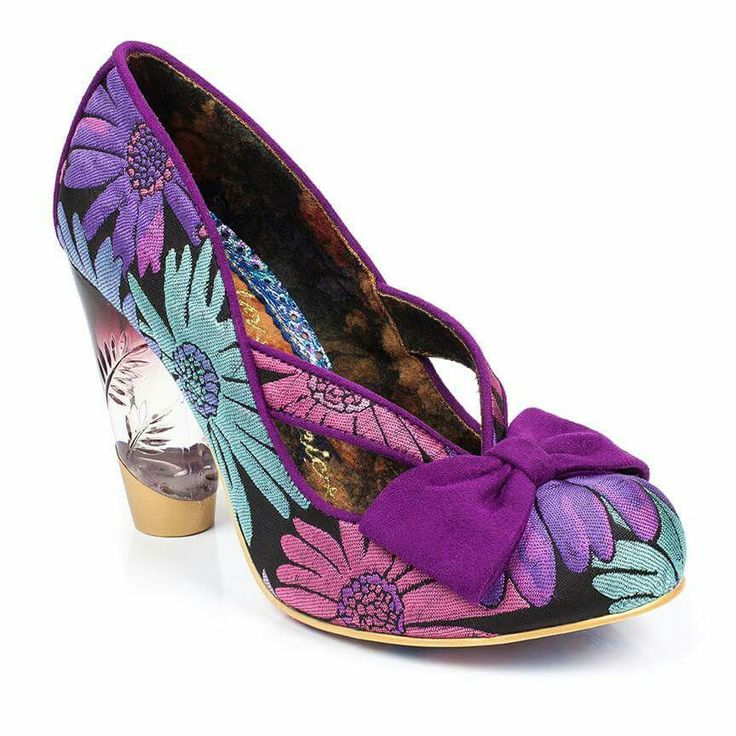 Nick of Time, Escarpins Bout fermé Femme - Rose - Rose, 38Irregular Choice