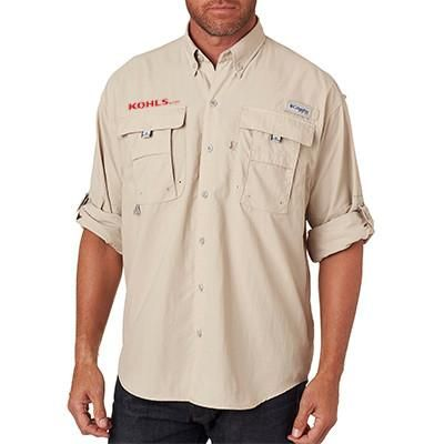 27 best columbia sportswear embroidery jackets vests no for Best fishing shirts men